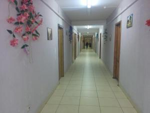 Hostel na Vykhino