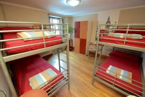 O Fogar de Teodomiro Hostel