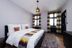 EMPIRENT Mucha Apartments, Appartamenti  Praga - big - 11