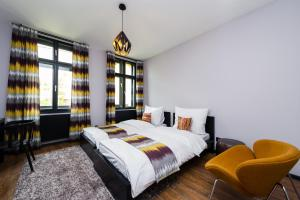EMPIRENT Mucha Apartments, Appartamenti  Praga - big - 19