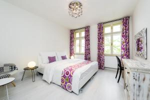 EMPIRENT Mucha Apartments, Appartamenti  Praga - big - 34