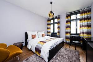 EMPIRENT Mucha Apartments, Appartamenti  Praga - big - 35