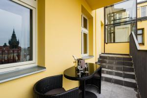 EMPIRENT Mucha Apartments, Appartamenti  Praga - big - 37