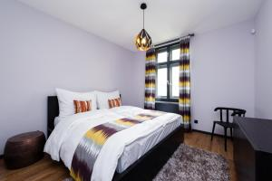 EMPIRENT Mucha Apartments, Appartamenti  Praga - big - 40