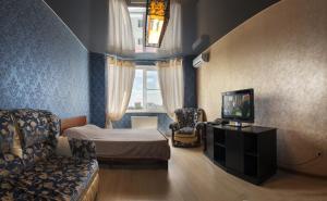Apartments on Kubanskaia 47