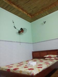 Lang Que Guesthouse, Penzióny  Hoi An - big - 3
