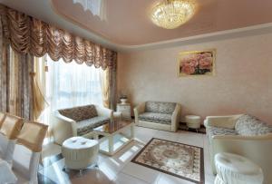 Нижний Новгород - MaxxRoyal Hotel