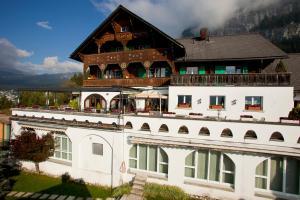 FidazerHof, Hotel  Flims - big - 44