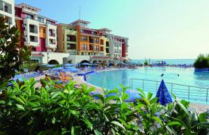 Bulgarienhus Marina apartments