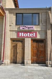 Diyor Hotel, Bed & Breakfasts  Samarkand - big - 1