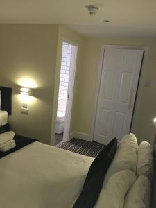 Happy Return Hotel, Vendégházak  Blackpool - big - 34