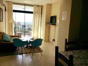 Paraguay Alquileres Temporarios, Apartments  Asuncion - big - 20