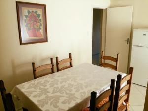 Paraguay Alquileres Temporarios, Apartments  Asuncion - big - 5
