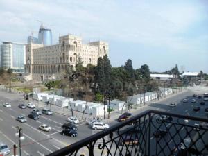 AZADLIG Street 3, Apartments  Baku - big - 5