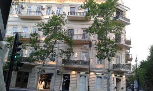 Апартаменты Сахил 3 на улице Зарифы Алиевой, 27 - фото 27
