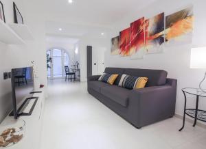 Apartment Orcagna 3bd