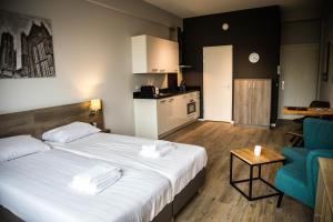 UtrechtCityApartments – Huizingalaan(Utrecht)