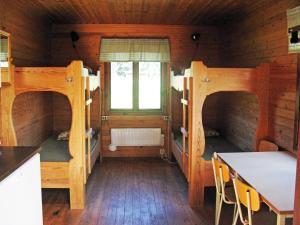 Falkudden Camping och Stugby