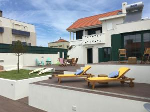 Oporto Surf Lodge