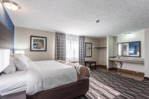 Quality Inn Farmington, Hotely  Farmington - big - 14