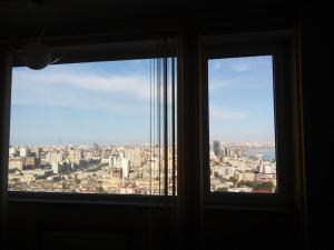 Апартаменты На Курбана Халилова 2 - фото 14