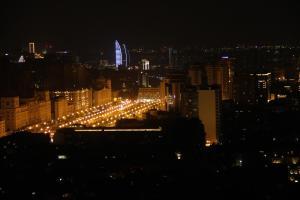 Апартаменты На Курбана Халилова 2 - фото 16
