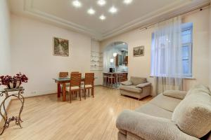 Apartament Kryukov canal