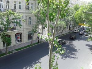 Апартаменты Проспект Нефтяников - фото 4