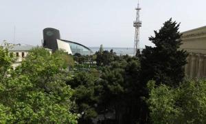 Апартаменты Сахил 3 на улице Зарифы Алиевой, 27 - фото 5