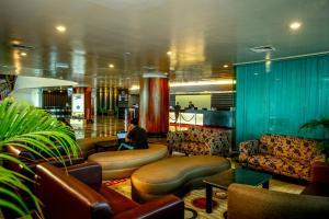 New York Hotel, Szállodák  Johor Bahru - big - 30