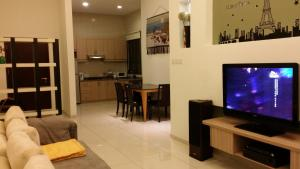 Molek pine1, Apartmány  Johor Bahru - big - 12