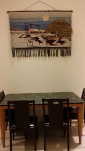 Molek pine1, Apartmány  Johor Bahru - big - 9