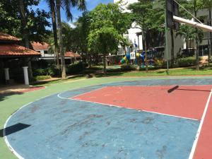 Molek pine1, Apartmány  Johor Bahru - big - 2