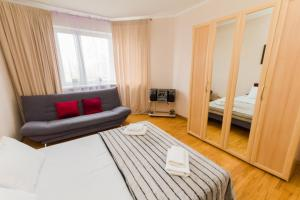 Apartment Vydoma, Apartmanok  Moszkva - big - 33