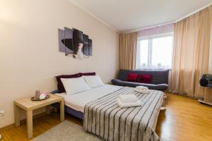 Apartment Vydoma, Apartmanok  Moszkva - big - 1
