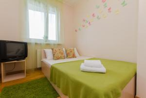 Apartment Vydoma, Apartmanok  Moszkva - big - 7