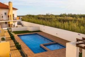 Bassein Seaview Baleal Apartment