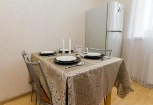 Apartment Vydoma, Apartmanok  Moszkva - big - 9