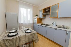 Apartment Vydoma, Apartmanok  Moszkva - big - 28