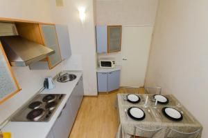 Apartment Vydoma, Apartmanok  Moszkva - big - 49