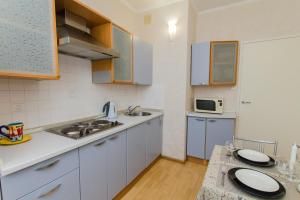 Apartment Vydoma, Apartmanok  Moszkva - big - 13