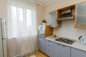 Apartment Vydoma, Apartmanok  Moszkva - big - 14