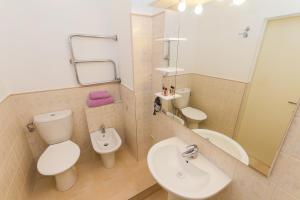Apartment Vydoma, Apartmanok  Moszkva - big - 54