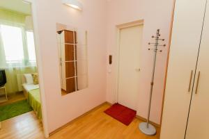 Apartment Vydoma, Apartmanok  Moszkva - big - 17