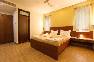Sri Venkadaramana Towers, Lodges  Kumbakonam - big - 3