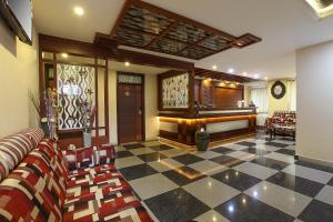 Sri Venkadaramana Towers, Lodges  Kumbakonam - big - 19