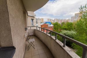 Apartment Vydoma, Apartmanok  Moszkva - big - 61