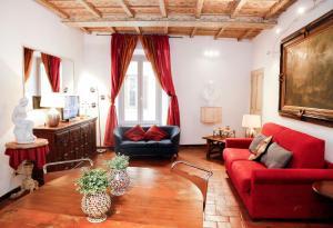 Vicolo Grotte 14 Apartment