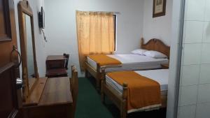 Home Inn Skudai SOHO, Penziony – hostince  Johor Bahru - big - 1