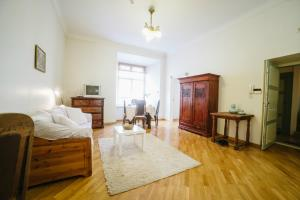 (Stay In Estonia Apartments - Toom-Kooli)